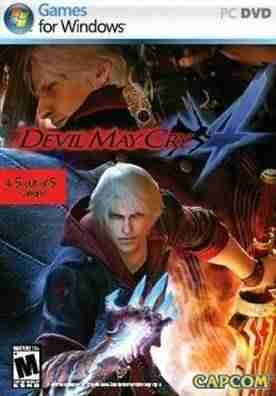 Descargar Devil May Cry 4 [MULTI5] por Torrent